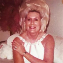 Mrs. Nancy Ruth Parker