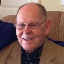 Paul  Bradley Williams Jr.