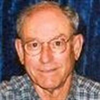 """John R. """"Jack""""  Kenning"""