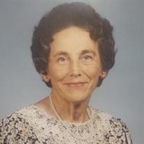 Olive Marie Keller