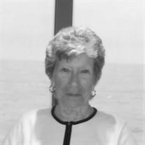 M. Frances Sorden