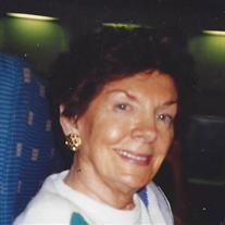 Mrs. Mary M. Schopflin
