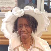 Mrs. Milie Richardson Lee