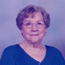 Velma Lambert