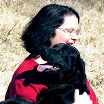 Kathleen Goudge