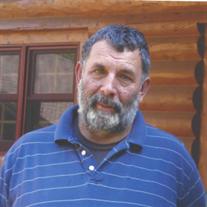 Mr. Donald R. North