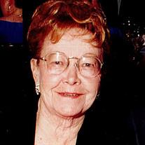 June  Helene Gross Cody