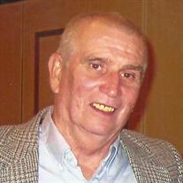 Leonard F. Roberts