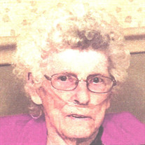 Phyllis Arlene Land Polzkill Hansen