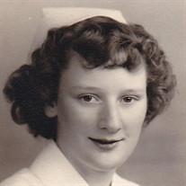 Beverly Jean Denison Riedel