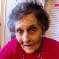 Dora Ann McCarty