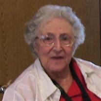 Mrs. Iole Louise Matteucig