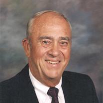 Maurice  Leonard Halleck