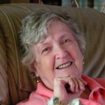 Nola Joy Wicklund
