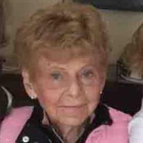 Barbara Ann Callahan