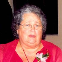 Pauline Angelina Govoni Bisignano