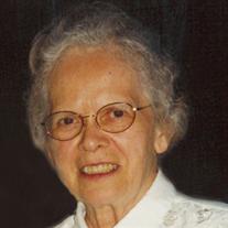 Eileen M. Greiner