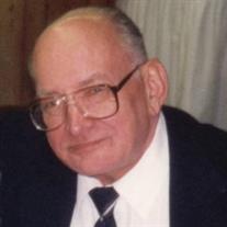 John Edward Gidusko