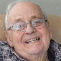 Benoit M. Levesque