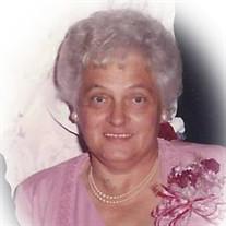 Agnes L. Durham