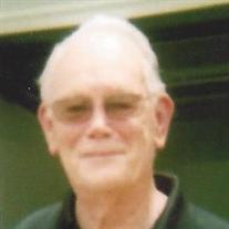 Mr. Edward J. Cisler