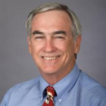 Dr. Calvin Theodore Simmons II