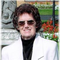 Betty J. Senger