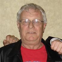 Anthony Ray Clinton