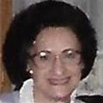 ANGELINA M. CALABRESE