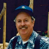 Thomas Raymond White