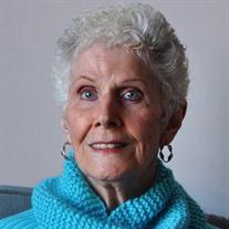 Patricia Maureen Leitnick Goodman