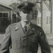 Harland R. Olsen
