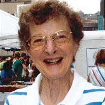 Eileen R. Moon