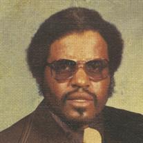 Mr.  Joseph Lewis Sr.