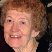 June Gholson