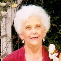 Jean Clements Carswell