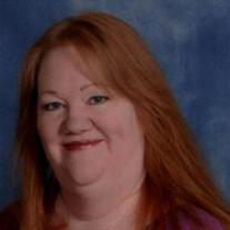 Lori Lynch Pegram