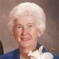 Eleanor Ann Lowsley