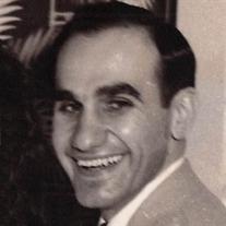 Mike Kadamian