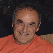 Jim Mamer