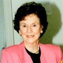 Lorraine  Santschi Dove