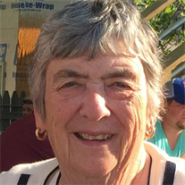 JoAnne M. Gager
