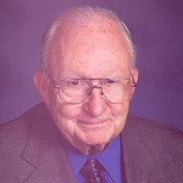 Rev. Gerald Pepper