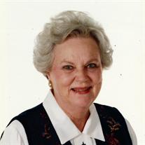 Sara Sue Calhoun