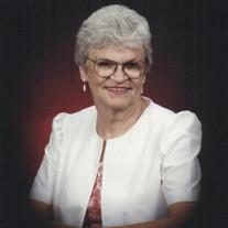 Joan Marie (Hawkins) England