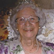 Ida Mae Davis