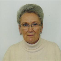 Patricia Drees