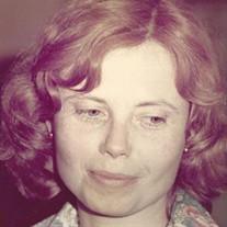 Maureen A. Waters