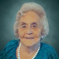 Memphis Virginia Smith