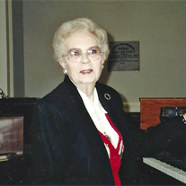 Mrs.  Kathleen  Cleveland Rhodes